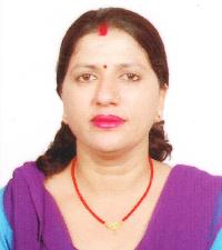 Bishnu Pokhrel Poudel