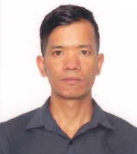 Gam Bahadur Gurung