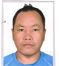 Jagad Bahadur Gurung