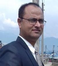Ramakanta Dhakal